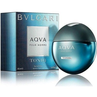Aqva Toniq Edt 100ml Caballero