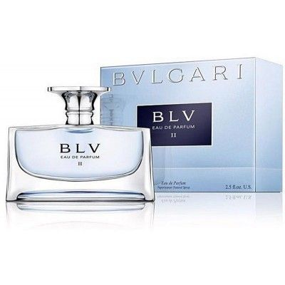 Blv II Edp 75ml Dama