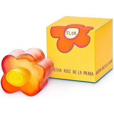 Flor Edt 100ml Dama
