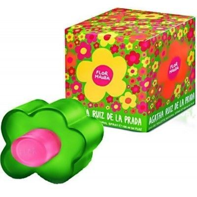 Flor Mania Edt 100ml Dama