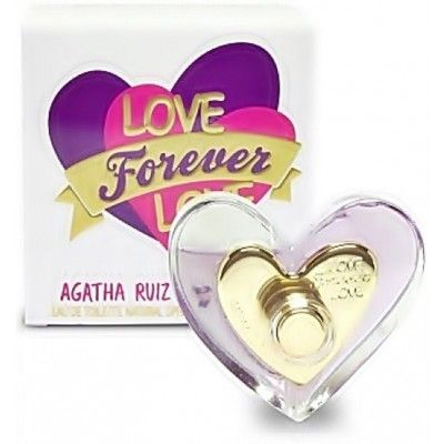 Love Forever Love Edt 80ml Dama