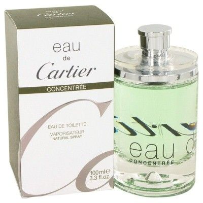 Eau de Cartier Edt 100ml Unisex