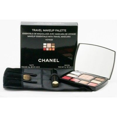 Chanel Travel Makeup 12g Dama