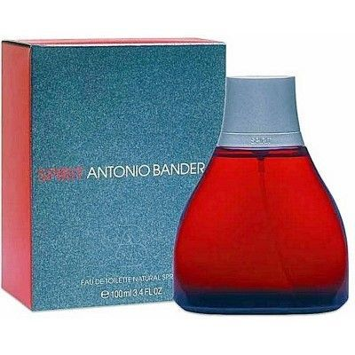 Spirit Edt 100ml Caballero