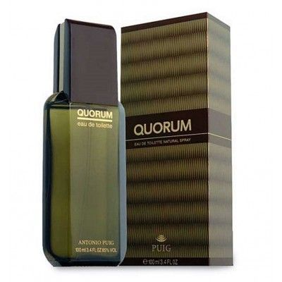 Quorum Edt 100ml Caballero
