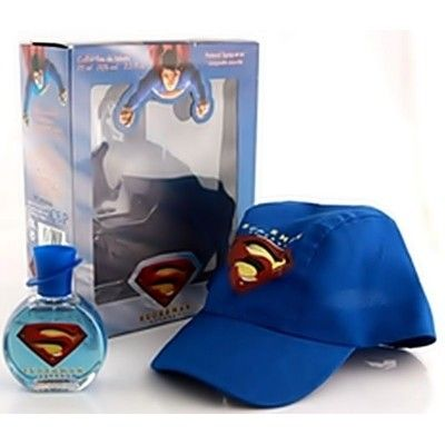 Superman Returns Edt 75ml Niño