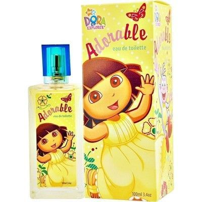 Dora Adorable Edt 100ml Niña