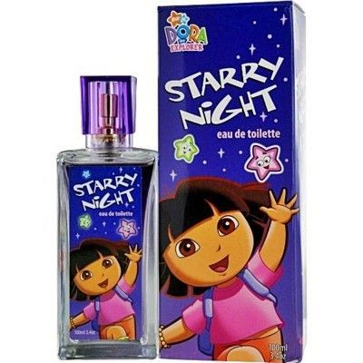 Dora Starry Night Edt 100ml Niña