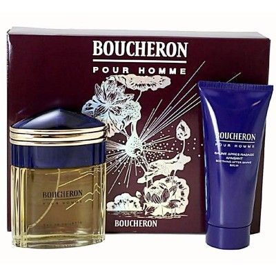 Boucheron Edt 100ml Caballero