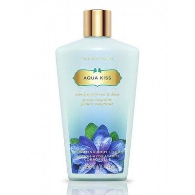 Aqua Kiss Body Lotion 250ml