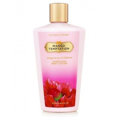 Mango Temptation Body Lotion 250ml