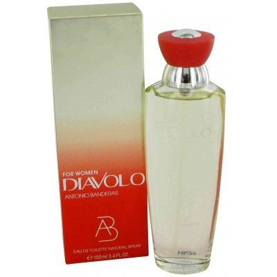 Diavolo Edt 100ml Dama